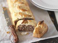 English Style Meat Pie recipe