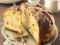 Enriched Fruit Bread recipe