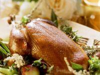 Roast Duck Recipes
