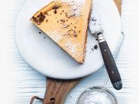 Espresso Cheesecake recipe
