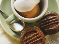 Espresso Cookie Dessert recipe