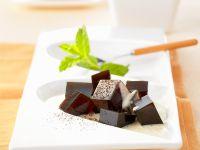 Espresso Jelly Cubes recipe
