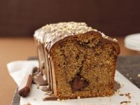 Espresso Loaf with Drizzle recipe
