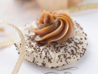 Espresso Meringue Cookies recipe