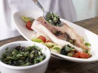 Tarragon Leaf Recipes