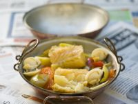 European Fish Casserole recipe