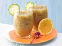 Exotic Cucumber Drink recipe