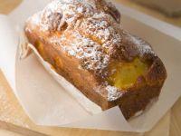Exotic Fruit Loaf recipe