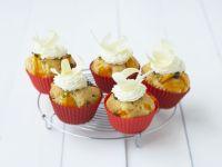Exotic Fruit Muffins recipe