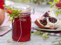 Exotic Fruit Set Jelly recipe