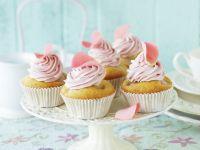 Exotic Mini Cakes recipe