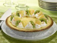 Exotic Pineapple Tart recipe