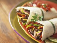 Fajita Recipes