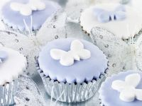 Fancy Fondant Cakes recipe