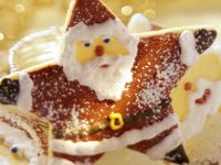 Father Christmas Cookies recipe
