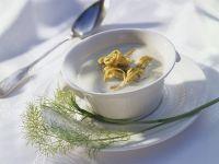 Fennel leaf Recipes