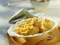 Fennel and Chilli Pasta recipe