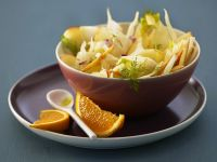 Fennel-Apple Salad recipe