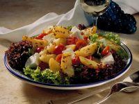 Fennel-Potato Salad recipe