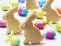 Festive Animal Cookies recipe