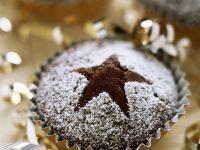Festive Christmas Cupcakes recipe