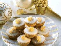 Festive Citrus Tartlets recipe