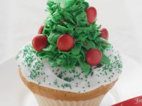 Festive Cupcakes recipe
