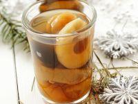 Festive Fruit Compote recipe