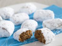 Festive German Biscuits recipe
