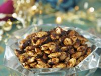 Festive Nut Bowl recipe