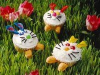 Festive Rabbit Cakes recipe