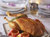 Festive Roast Bird recipe