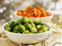 Festive Side Dishes recipe