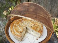 Feta and Herb Pie recipe