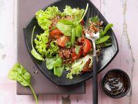 Low-fat Salad Recipes