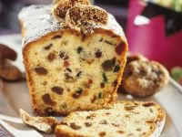 Fig and Mixed Fruit Bread recipe