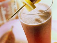 Fig and Plum Smoothie recipe
