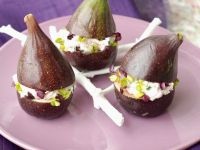 Figs with Cream Cheese Filling recipe