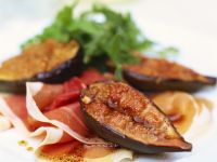 Figs with Prosciutto recipe