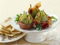 Figs with Prosciutto and Marsala recipe