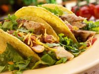 Filled Tacos recipe