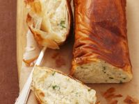 White Fish Pastry Bake recipe