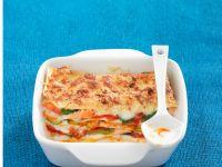 Fish and Pasta Bake recipe