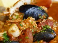 Fish and Seafood Stew recipe
