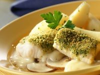 Fish Fillets recipe