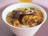 Spiced Fish Curry recipe