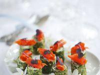 Fish Roulade Bites recipe