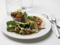 Fish Tortilla Wraps recipe