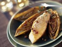 Fish with Caramelised Chicory recipe