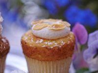 Flaked Nut Cakes recipe